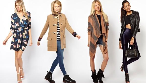 site mode anglaise femme
