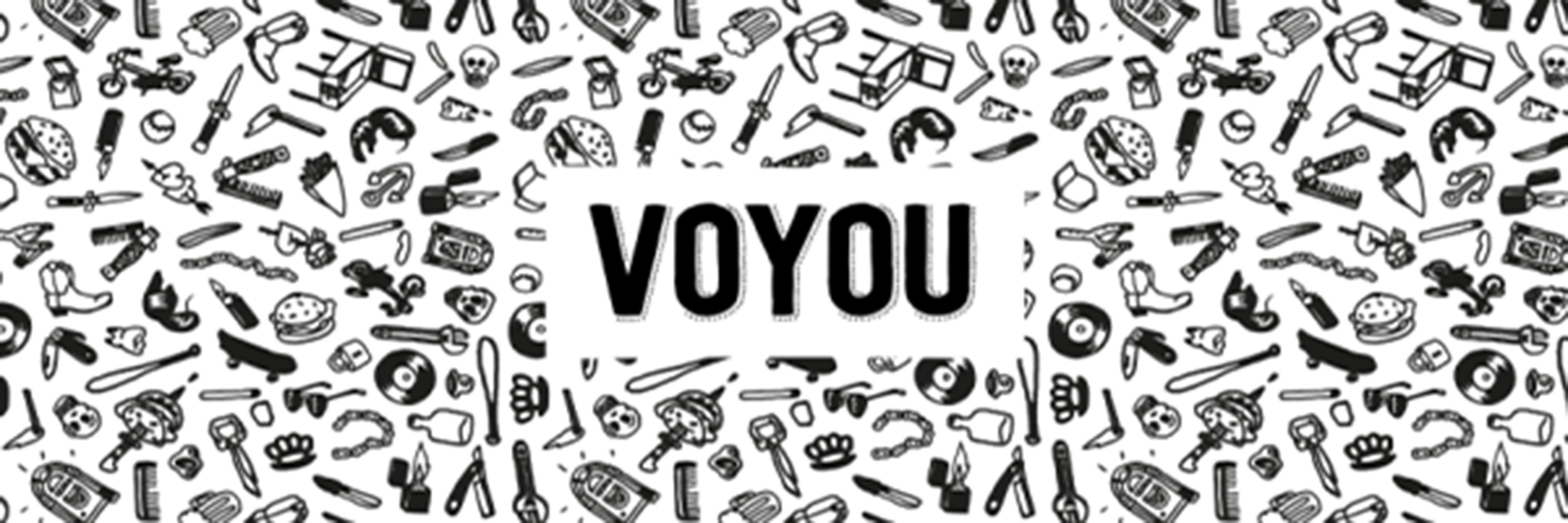 Partenaire - Voyou