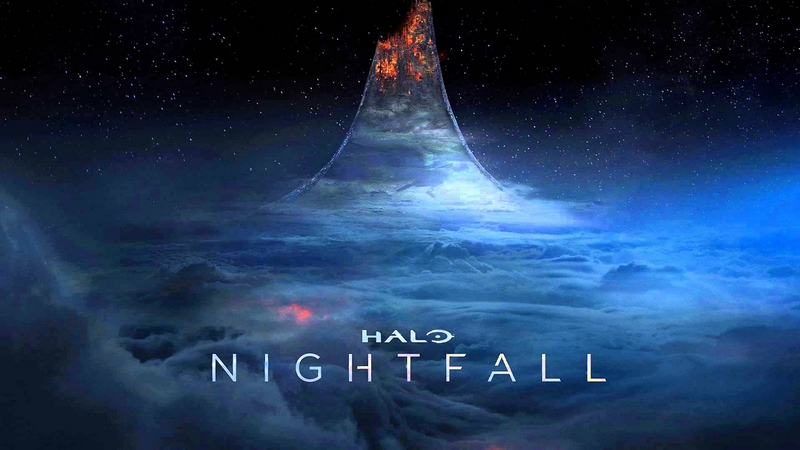 halo night fall