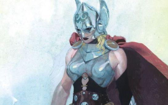 Thor She