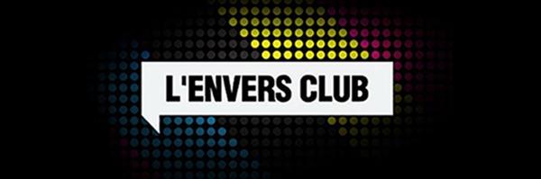 Partenaire - L'Envers Club