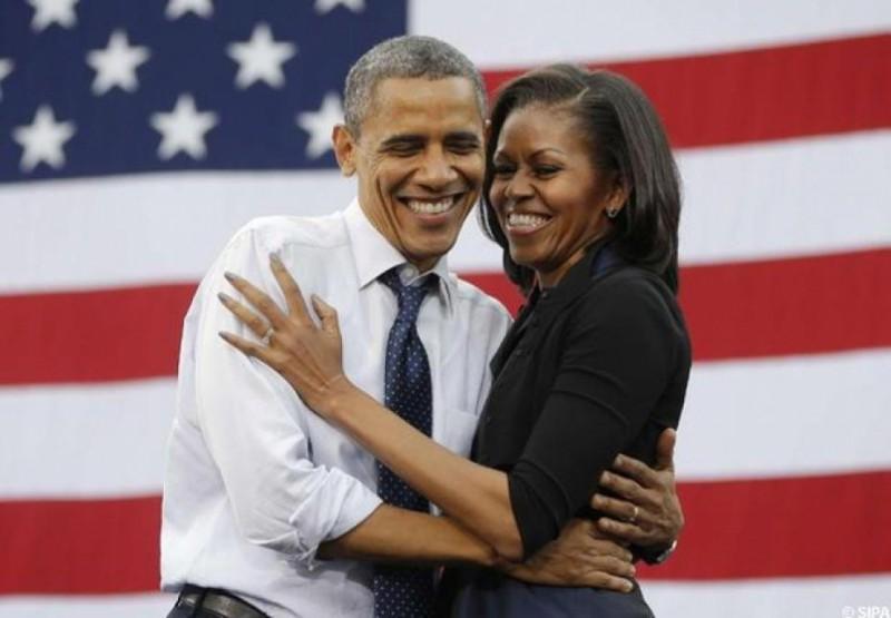 Barack Obama EtatsUnis