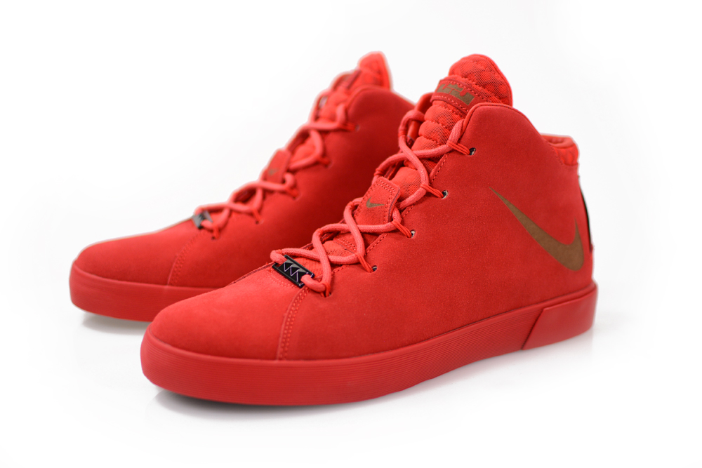 Nike Lebron 12 «Lifestyle»