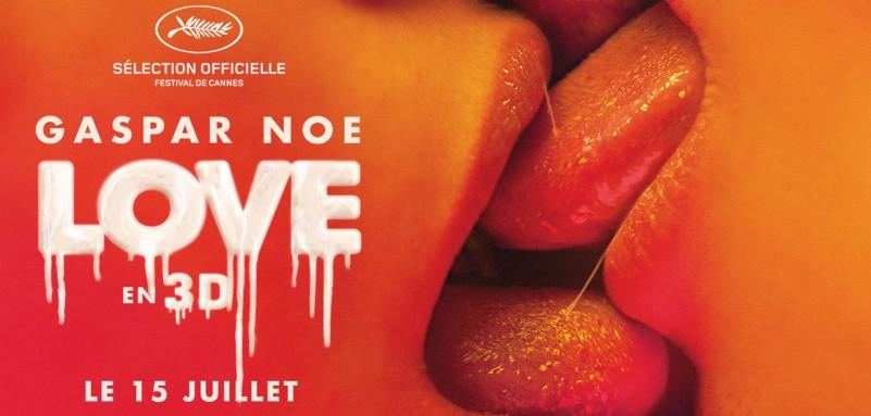 Gaspar Noé - LOVE Film