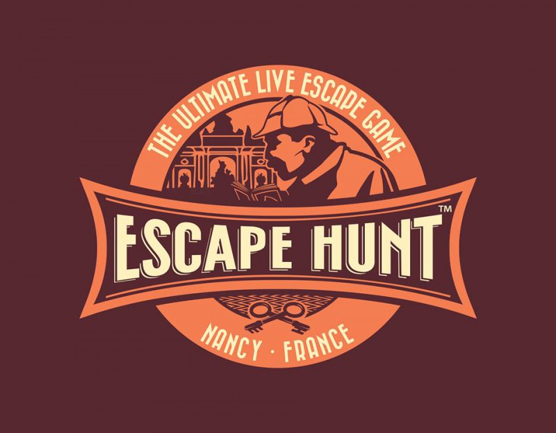 escape hunt nancy wln découverte lieu