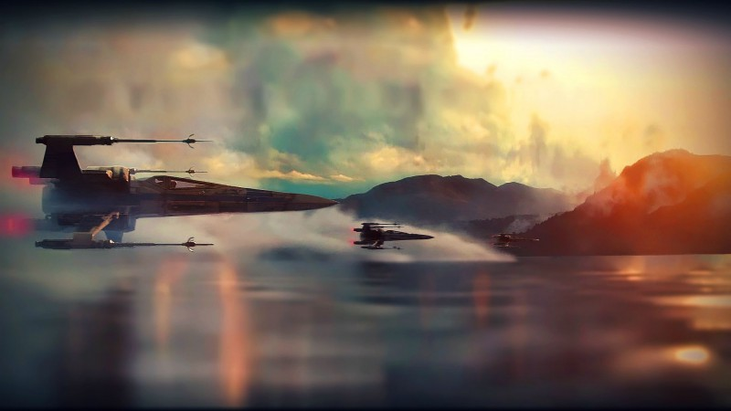 star wars 7 bande annonce film we love nancy sortie cinéma 21 octobre